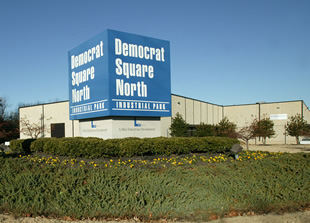 Democrat Square North