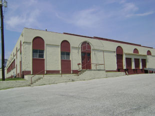 North Front Industrial